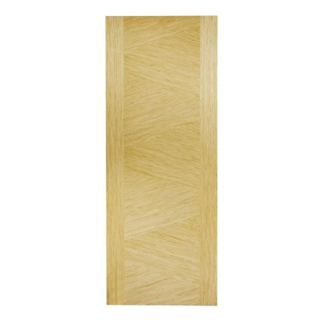 Oak Zeus Solid Internal Door