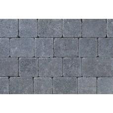 Tobermore Tegula Trio 50mm Charcoal 13.05m2