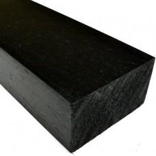 Mf Ceiling Shadow Batten Black 40x18mm 2440mm