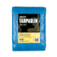 Everbuild Tarpaulin 12ft x 9ft 120g Standard