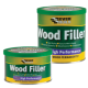 Everbuild 2 Part HP Woodfiller 500g