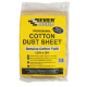 Everbuild Cotton Dustsheet 12ft x 9ft