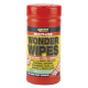 Everbuild Multi Use Wonder Wipes Pk100