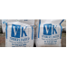 Polar White 20mm Bulk Bag