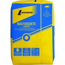 Lafarge Mastercrete Cement 25kg