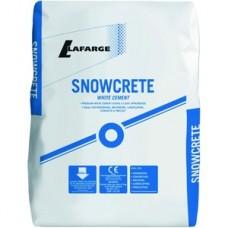 Lafarge White Ordinary Portland Cement 25kg