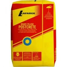 Lafarge Postcrete 20kg