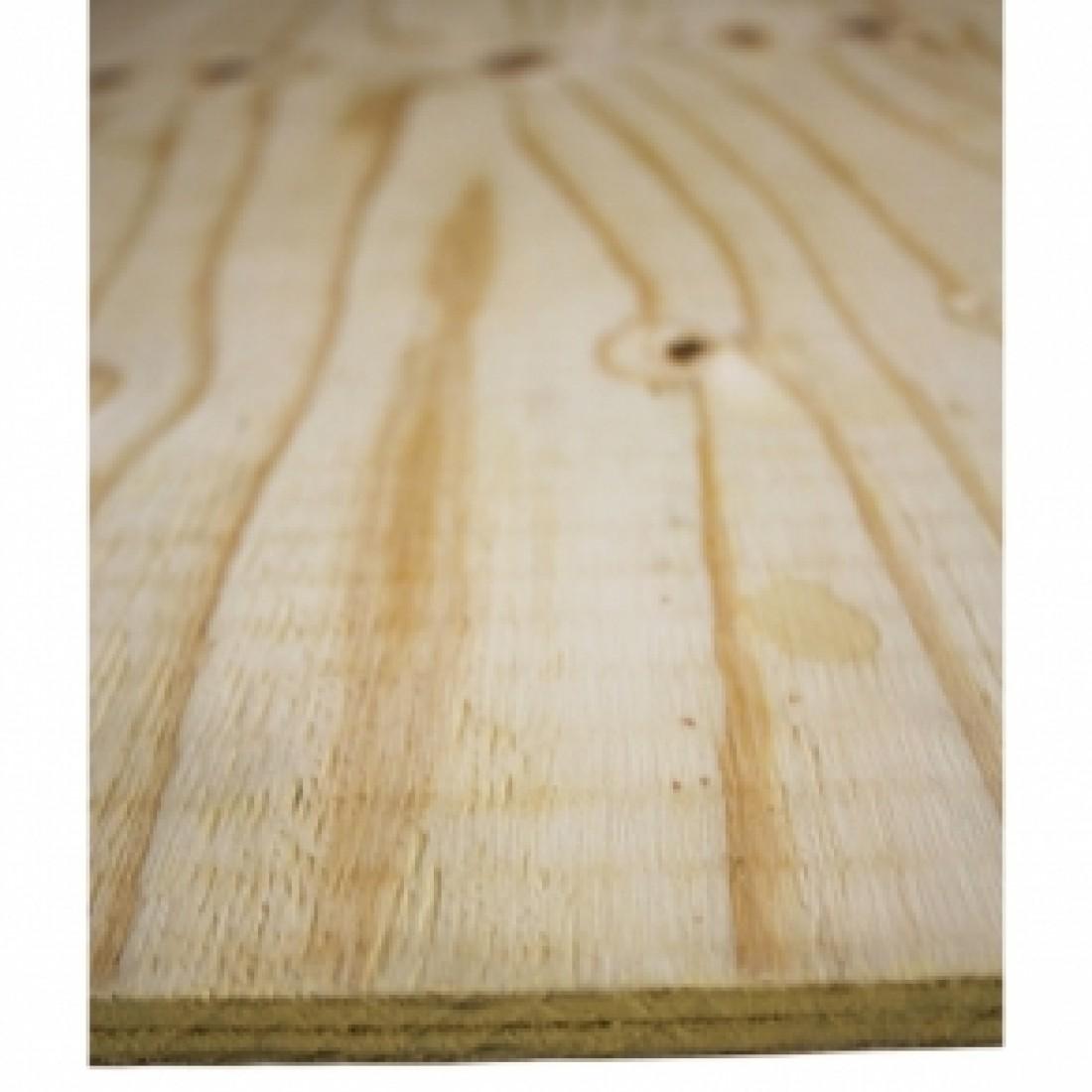 Elliottis Plywood 2440x1220x9mm