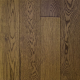Emerald 148 Oak Nutmeg Stained Brushed & UV Oiled