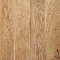 Caledonian Natural Engineered Nevis Oak Flooring 125mm Laquered