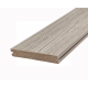 Infinity Composite Deckboard Caribbean Coral Grey 20x140mm 4800mm
