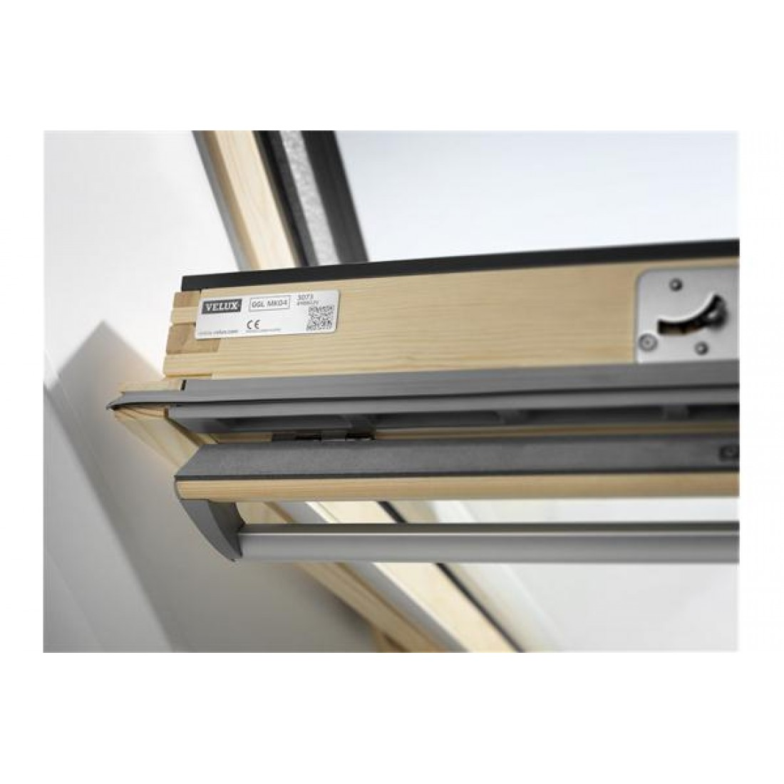Velux window ggl3050 pk08 940x1400mm - Velux ggl 4 ...