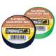 Everbuild Electrical Ins Tape 19mm x 33m