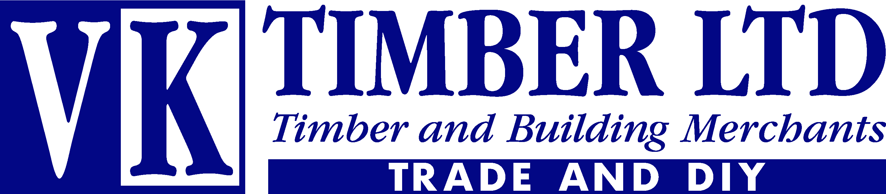 VK Timber and Building Merchants
